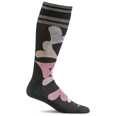 Sockwell Love Lots women's moderate graduated compression (15-20mmHG)