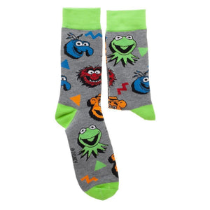 Bioworld The Muppets 2-pair