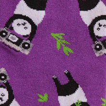 Sock It To Me Panda Anything