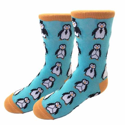 Sock Harbor Penguins