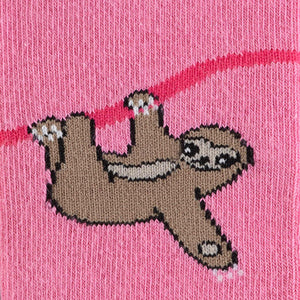 Sock It To Me Sloth