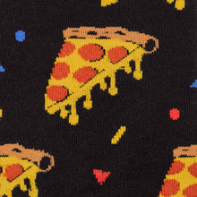 Sock It To Me Pizza Party