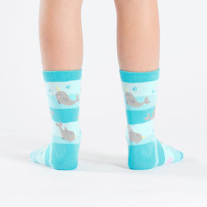 Sock It To Me Unicorn of the Sea