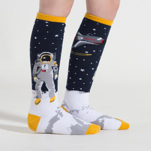 Sock It To Me One Small Step