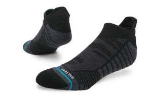 Stance Training Uncommon Solids Tab men's sock