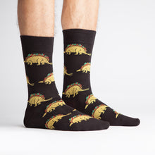 Sock It To Me Tacosaurus