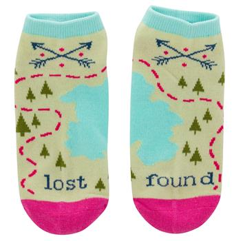 Karma Wander - Lost & Found ankle