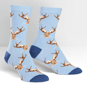 Sock It To Me Jackalope