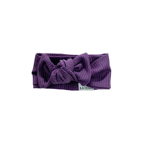 Adjustable Buckle Headband-Iris