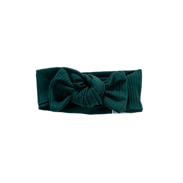 Adjustable Buckle Headband-Spruce