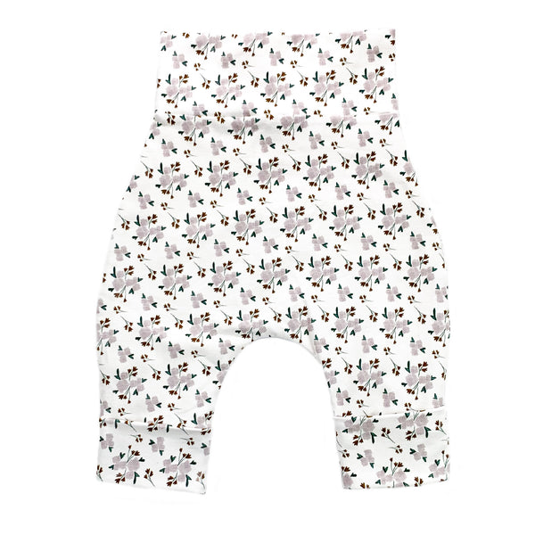 """Grow with me"" pants for babies and children-Harmony"