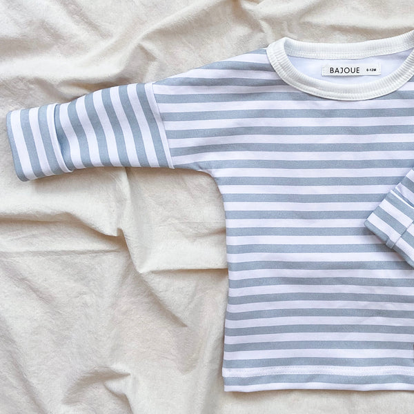 Sweater for babies and children-Sailor