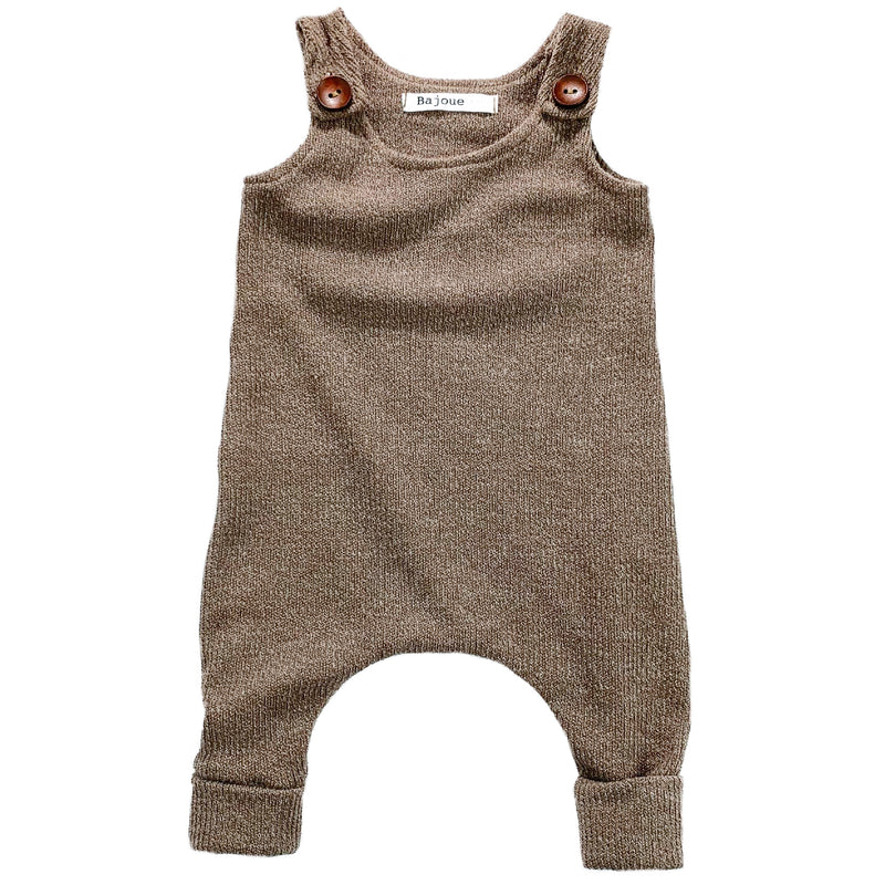 Romper for babies and children-Mole