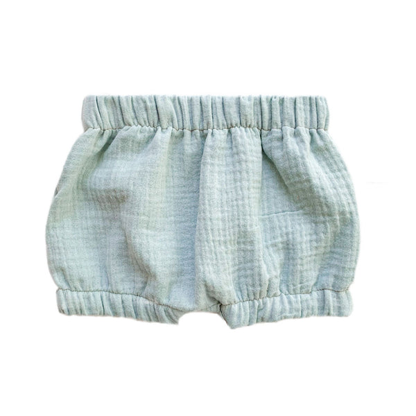 Babies and kids bloomers-Aqua