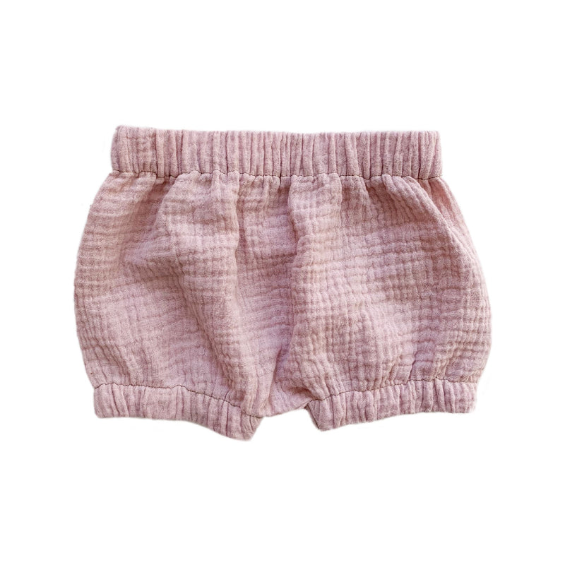 Baby and children's bloomers-Rosé