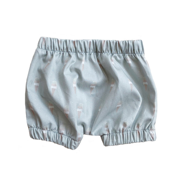Babies and kids bloomers-Ice cream