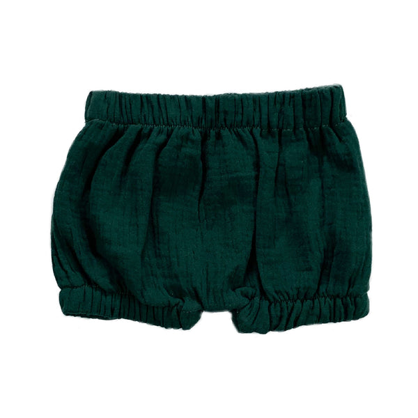 Baby and children's bloomers-Spruce