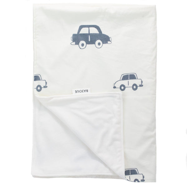 Blanket for babies-Cars