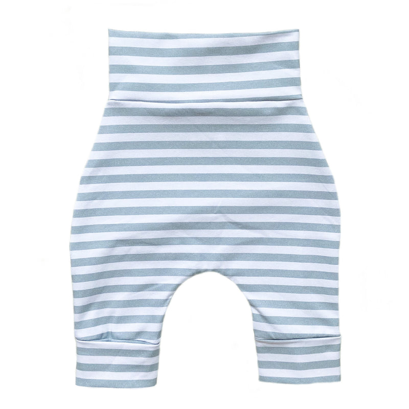 """Grow with me"" pants for babies and children-Sailor"