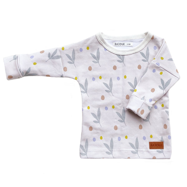 Sweater for babies and children-Pop