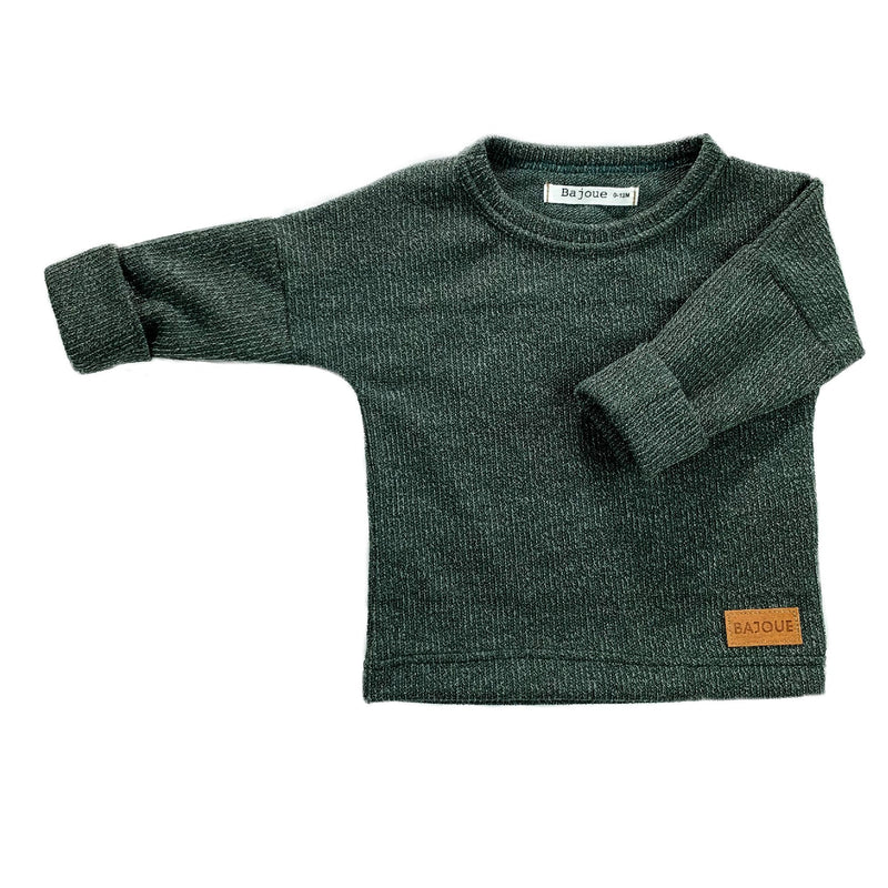 Sweater for babies and children-Origano