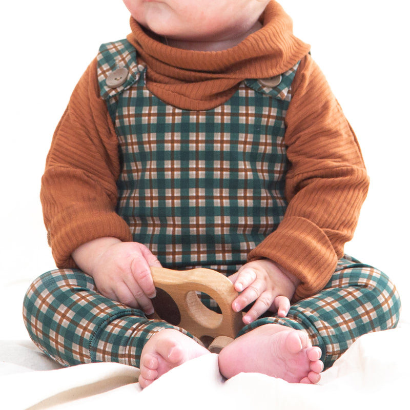 Romper for babies and children-Festive