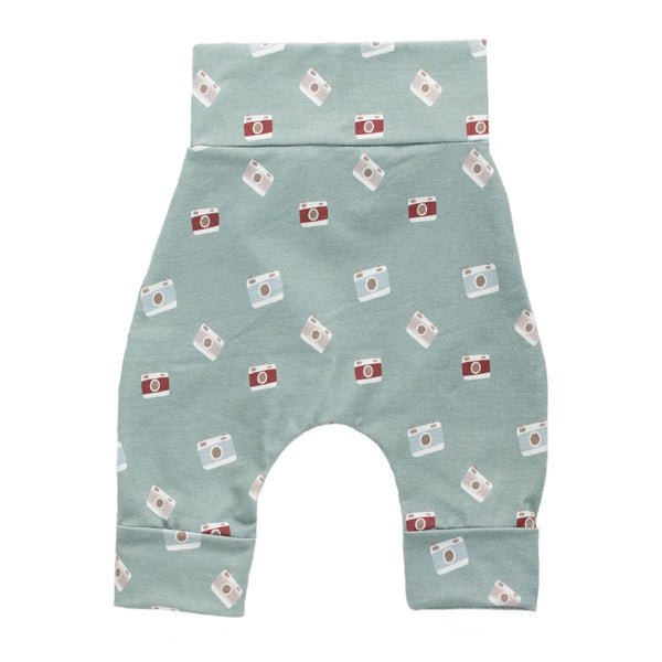 """Grow with me"" pants for babies and children-Souvenirs"