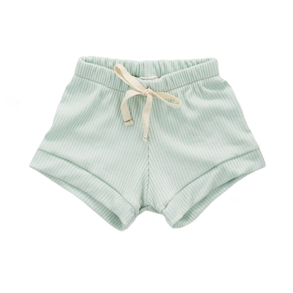 Shorts bambou unisexes