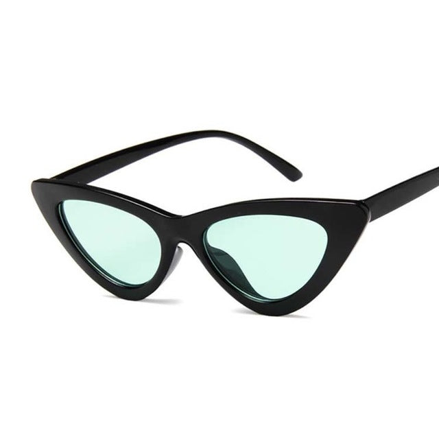 KeKe Cateye Sunglasses