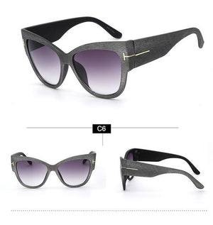 Promotion- Camila Sexy Vintage Cateye Sungasses