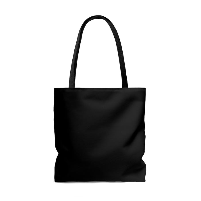 """Beauty Shines"" Tote Bag"