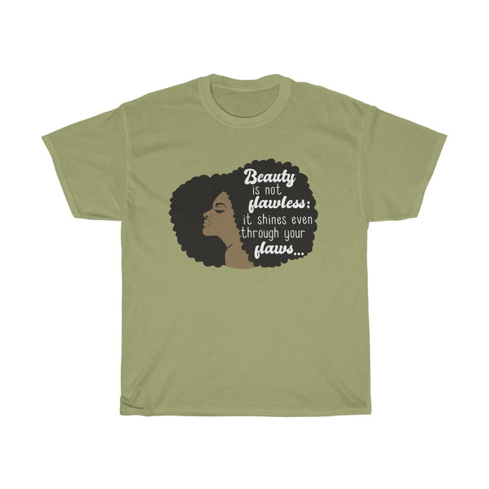 """Beauty Shines"" T-Shirt"