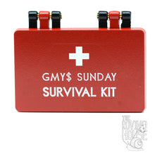 GMY$ Sunday Survival Kit Pin - Imperfect