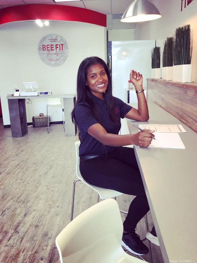 Bee Fit Foods owner aims to grow her storefront beyond Houston