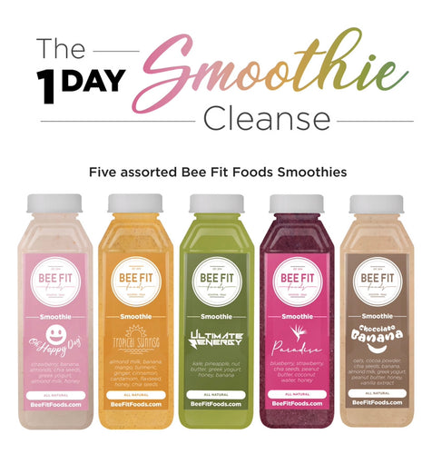 Smoothie Cleanse