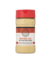Spicy Cajun Nutritional Yeast