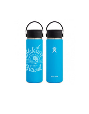 T&C Surf Designs T&C Surf 20 oz Anahulu Hydro Flask, Pacific