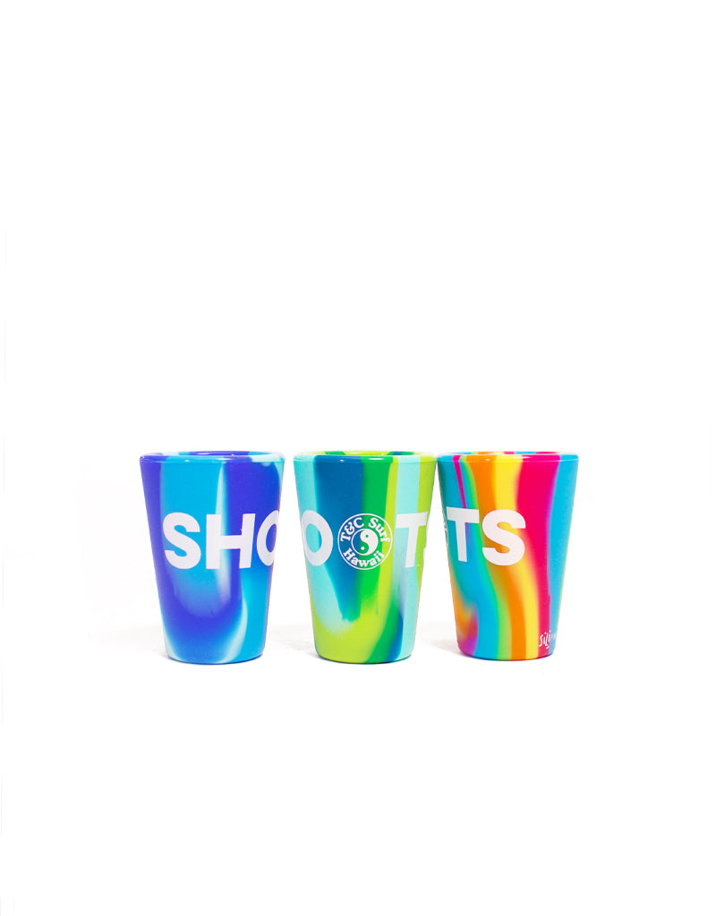 T&C Surf Shoots Silicone Shot Cup