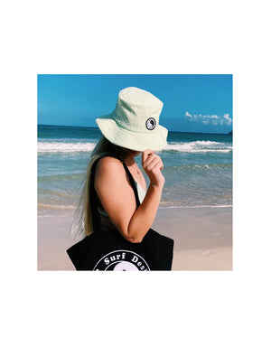 T&C Surf Australia Terry Bucket Hat