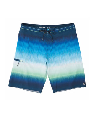 "T&C Surf Designs Billabong Fluid Airlite 20"" Boardshort - Neg, 28 / Neg"