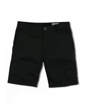 "T&C Surf Designs Volcom Frickin Driftin 20"" Walkshort, 29 / Black"