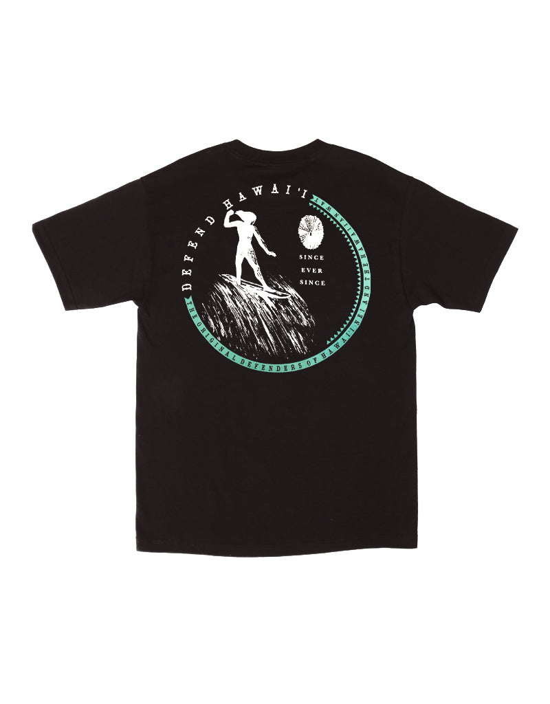 T&C Surf Designs Defend Hawaii OG Surfah Tee,
