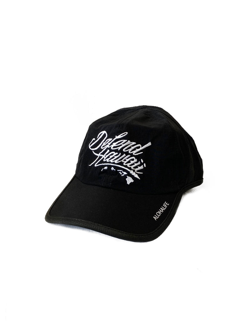 Defend Hawaii Wildstyle Climate Active Hat