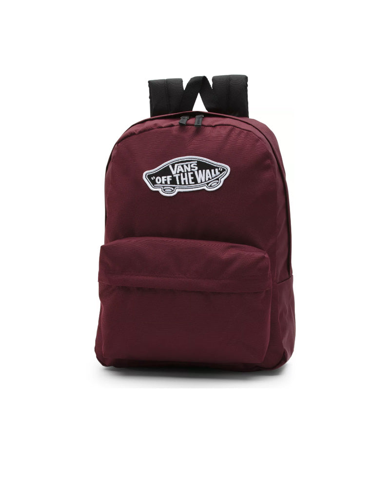 T&C Surf Designs Vans Realm Classic Backpack, Port Royale