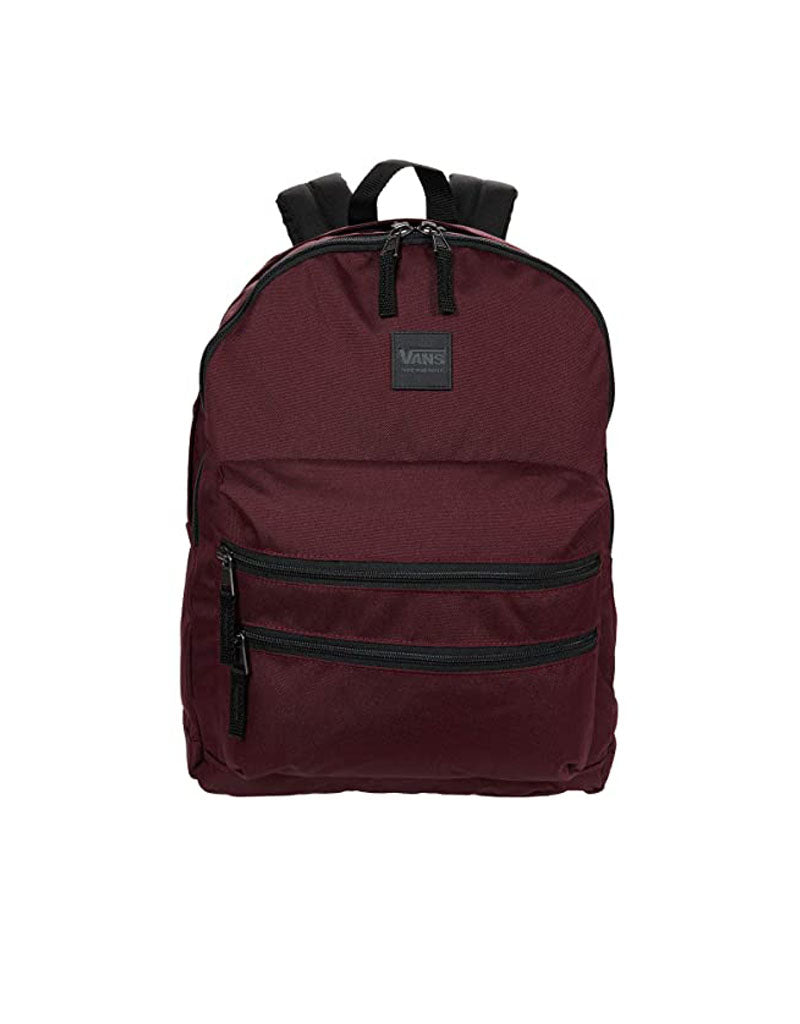T&C Surf Designs Vans Schoolin It Backpack, Port Royale