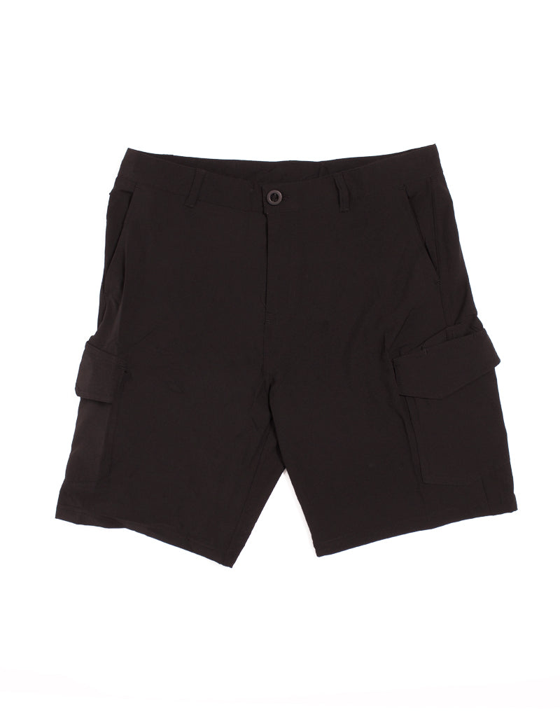 T&C Surf Designs T&C Surf Combat Walkshort, 32 / Black