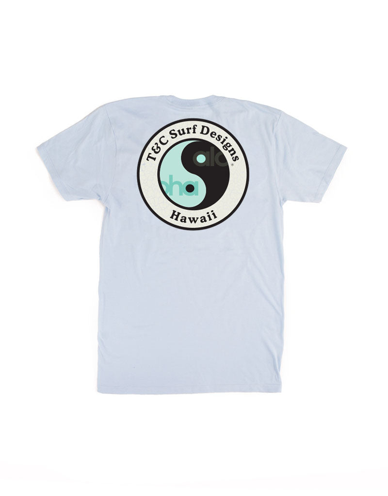T&C Surf Designs T&C Surf Aloooha Jersey Tee,