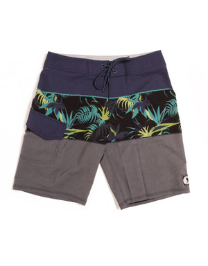 "T&C Surf Designs T&C Surf Core 20"" Boardshort Char, 28 / Char"