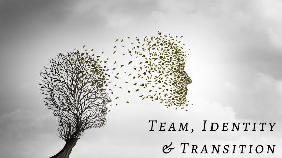 Team, Identity & Transition