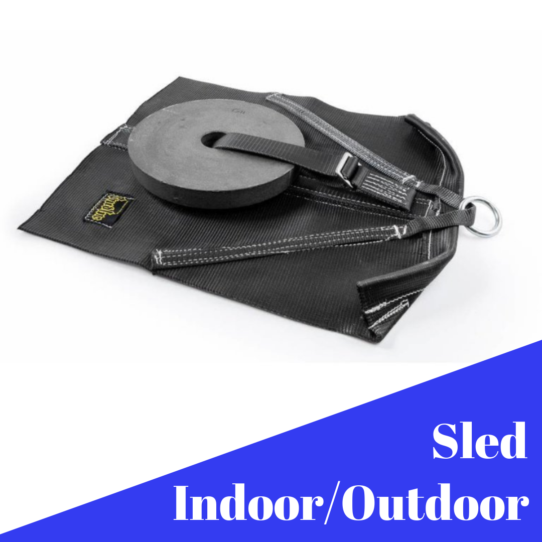 Indoor / Outdoor Sled (APFT)